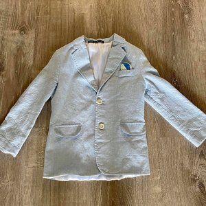 Boys Sports Coat Size 7